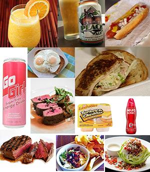 favoritefoods